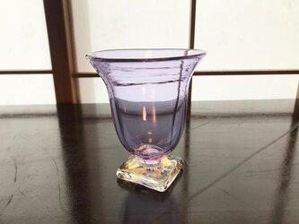 金銀箔グラスの画像