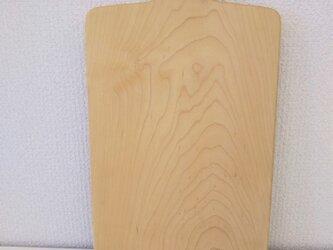 Cutting Board M - メープルの画像