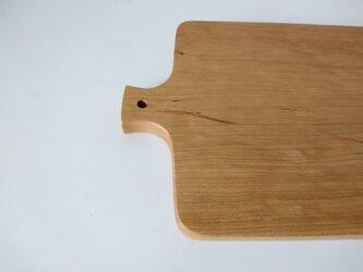 Cutting Board LL - チェリーの画像