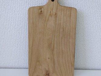 Cutting Board SS - チェリーの画像