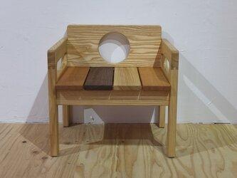 子供椅子「Rhythmリズム」の画像