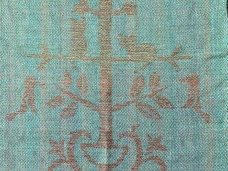 織 : 生き物が来る樹の画像