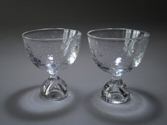 泡杯の画像