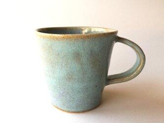 松灰釉マグカップ250の画像