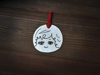 しおりちゃん 【Bookmark】の画像
