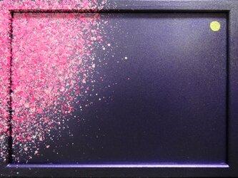 【原画】夜桜の画像