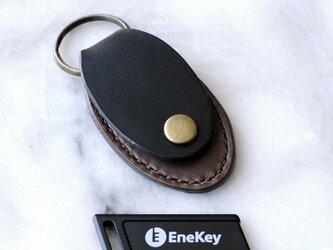 EneKey(エネキー)が入るキーホルダー No.1 ブッテーロの画像