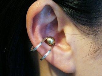 Clip earcuff2の画像