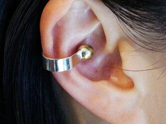 Clip earcuffの画像