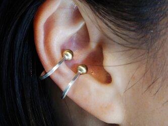 Clip earcuff5の画像