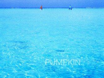 モルディブの渚-012  PH-A4-0177 写真 モルディブ ウインドサーフィン サーフィン オーシャン トロピカル の画像
