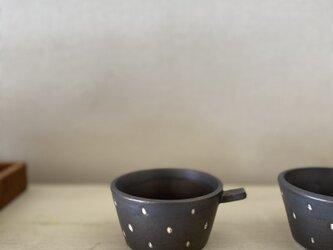 水玉小鉢の画像