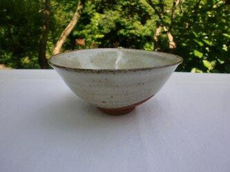 斑唐津(まだらからつ)ごはん茶碗の画像