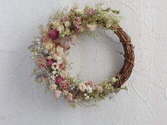 small flowers whisperの画像