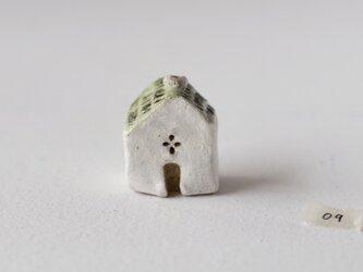 煙突の小さな家 9の画像