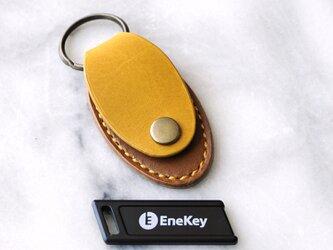 EneKey(エネキー)が入るキーホルダー No.6 ブッテーロの画像