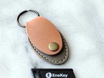 EneKey(エネキー)が入るキーホルダー No.7 ブッテーロの画像