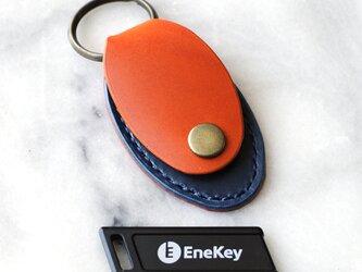 EneKey(エネキー)が入るキーホルダー No.9 ブッテーロの画像