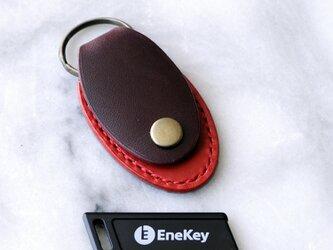 EneKey(エネキー)が入るキーホルダー No.10 ブッテーロの画像
