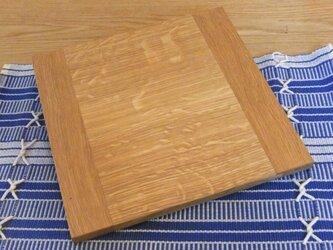 カッティングボード 正方形の画像