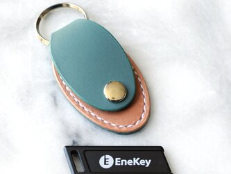 EneKey(エネキー)が入るキーホルダー No.12 ブッテーロの画像