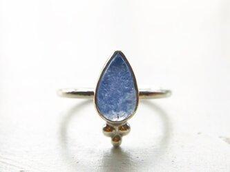 Dumortierite Ringの画像