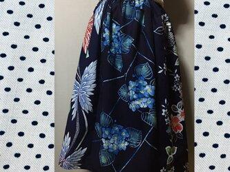 No.898 浴衣地スカートの画像