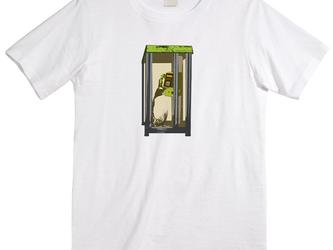 [Tシャツ] Penguin callingの画像