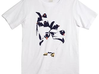 [Tシャツ] penguin danceの画像