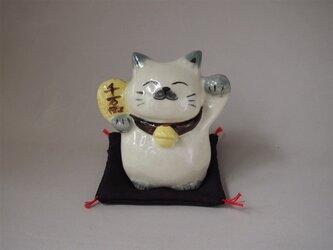 まねき猫 グレーシャムの画像