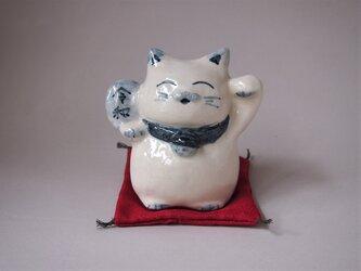まねき猫 そめ太郎の画像