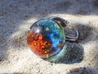 Seascape Ring Tの画像