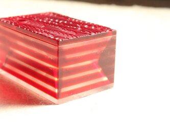 【再販】書道具 水差し 水滴「山紫水明・観世水」の画像