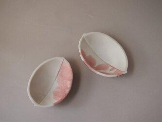 豆皿 TUNAGUオーバルの画像