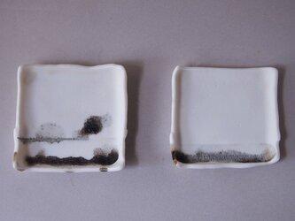 豆皿 KAKUの画像