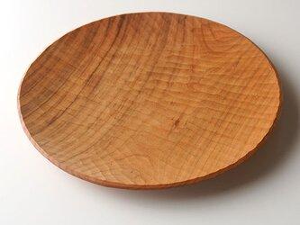 桜のパン皿 21㎝の画像