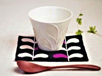フリーカップ みつ葉の画像