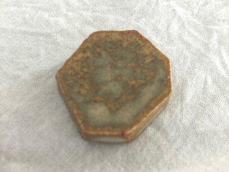 箸置き カクカク (七角)の画像
