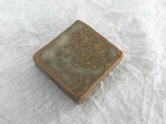 箸置き カクカク (四角)の画像
