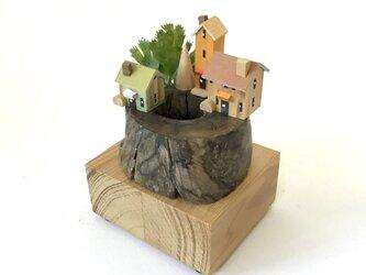 mini HOUSEの画像