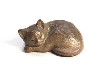 猫(小サイズ)2の画像