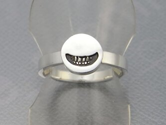 smile stamp ring2_Sの画像