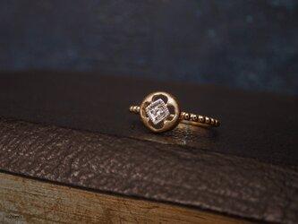 リヨン ラウンド リング(Ryon Round Ring)の画像