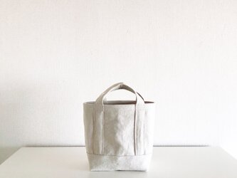 TOTE BAG (S) / ecruの画像