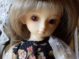 幼SD用 お出かけドレスセットの画像