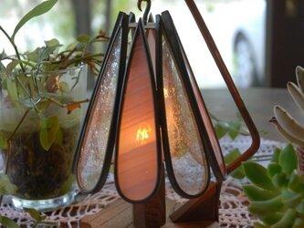 小さなランプの画像