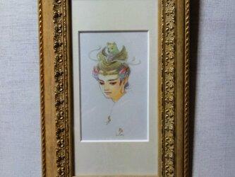 伐折羅(バサラ)さまの画像