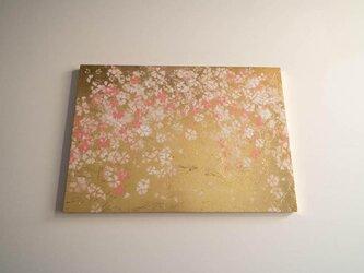 Sakura / 桜のアート作品の画像