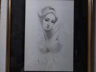 The birth of Venusの画像