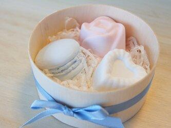 アロマストーン Petits bonbons 3個セットの画像